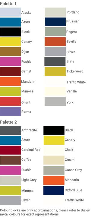 Bisley-myspace-palettes