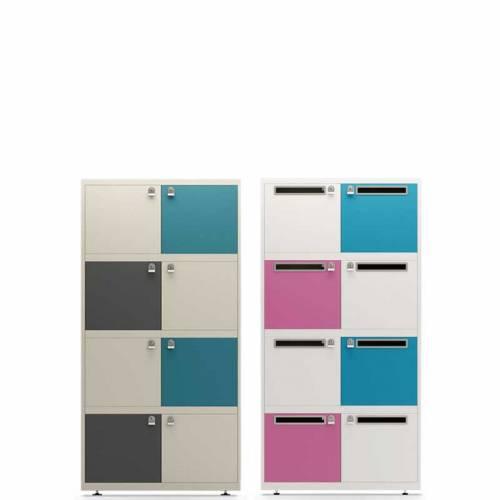 Metal Storage by Bisley