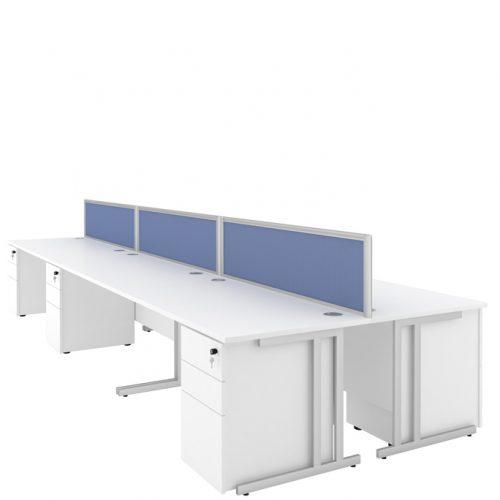 Desks and Screens