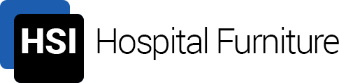 hsi hospital furniture logo