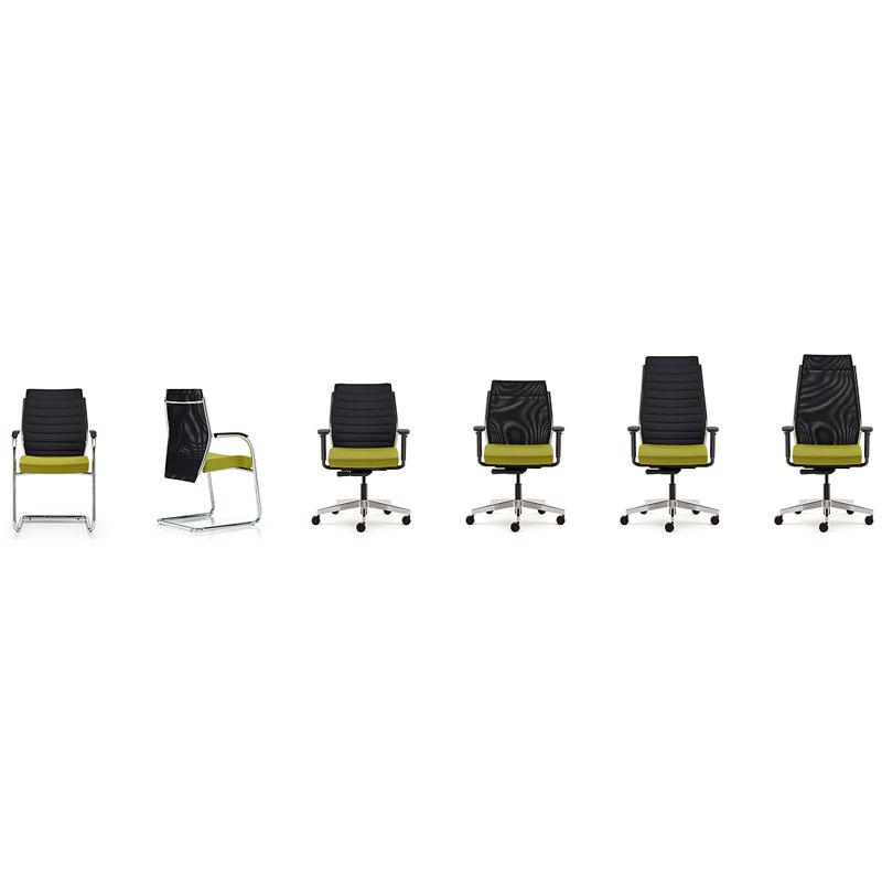 Full range of Plan Executive seating