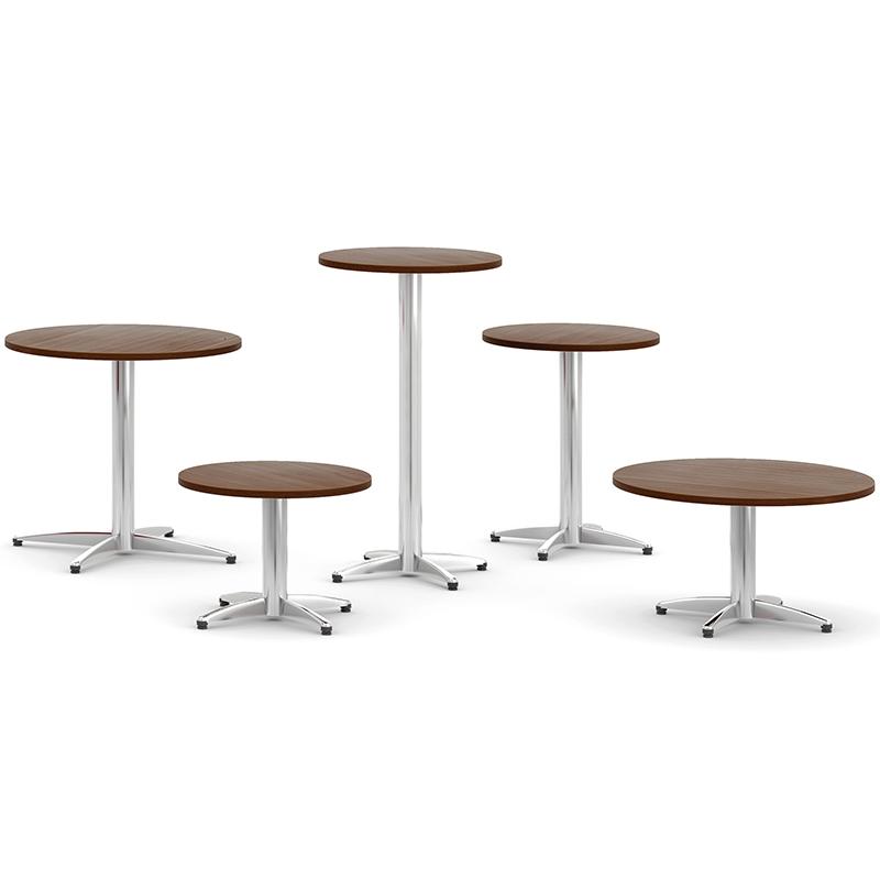 Range of bistro tables